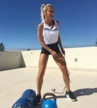 Belinda Norton Smith, Fitness Trainer