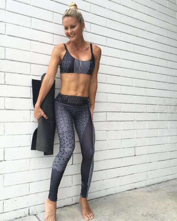Health & Fitness Expert Belinda Norton Smith