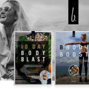 Health & Wellness eBooks by Belinda Norton Smith, Fitness Expert